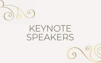 Keynote Speakers