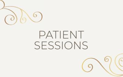 Patient Sessions
